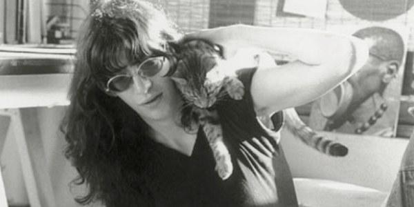Kitty Ramone