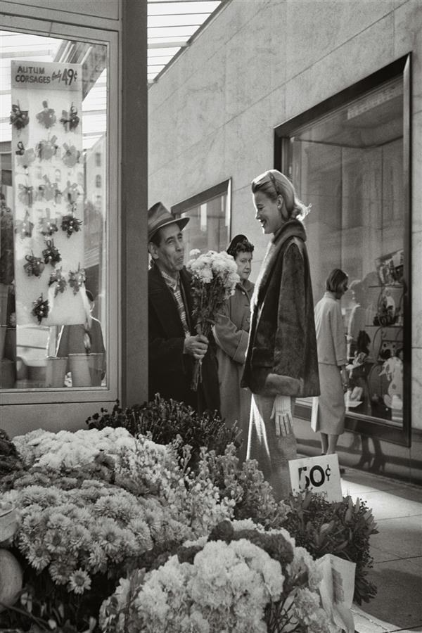 A Century Of Love In San Francisco Told In Vintage Photos 7x7 Bay