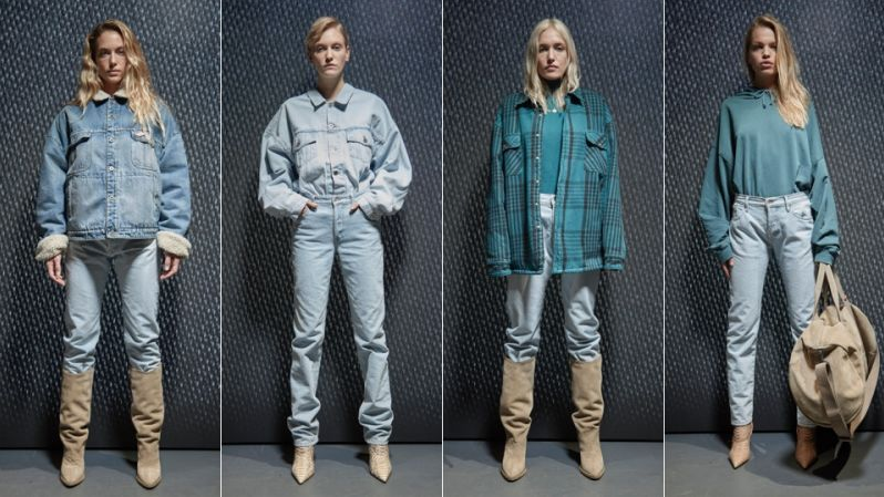 Here s Every Piece of Clothing From Yeezy Season 5 - PAPER ebba060c8