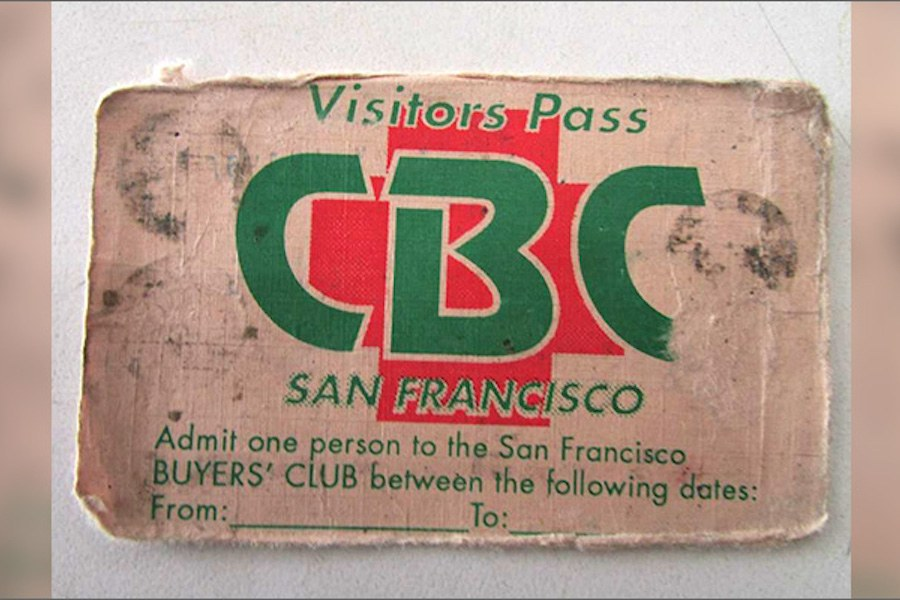 San Francisco's History as America's Cannabis Capital