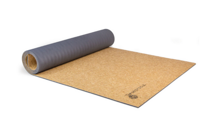 free slip eco thick classic included rating mat biodegradable each with long highest patented per toxic satisfaction yoga aurorae rosin safe non mats customer