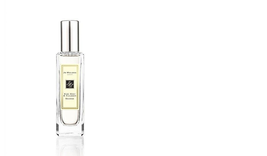 Jo Malone London Earl Grey & Cucumber Cologne ($130)