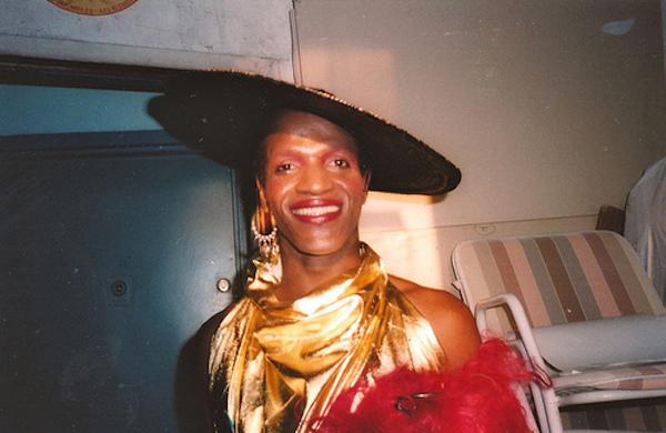 Marsha P. Johnson