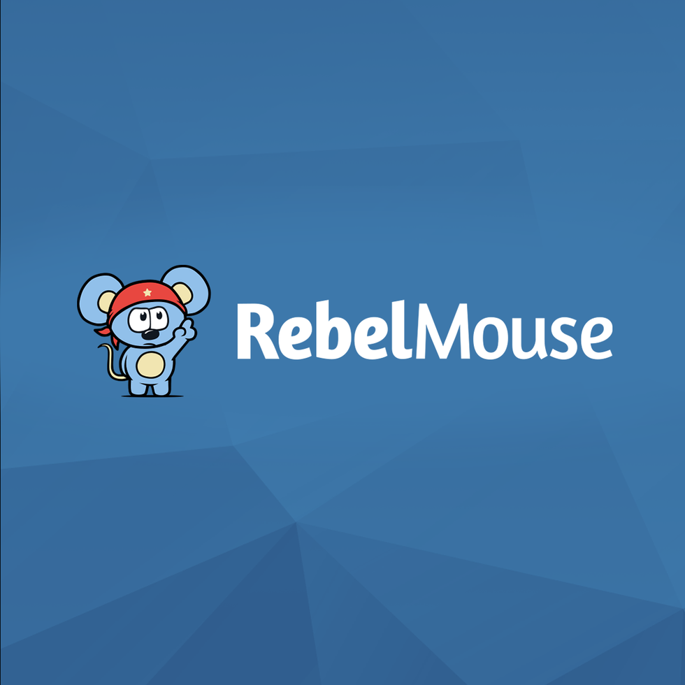 RebelMouse is a Centralized, Social CMS | Best CMS - RebelMouse