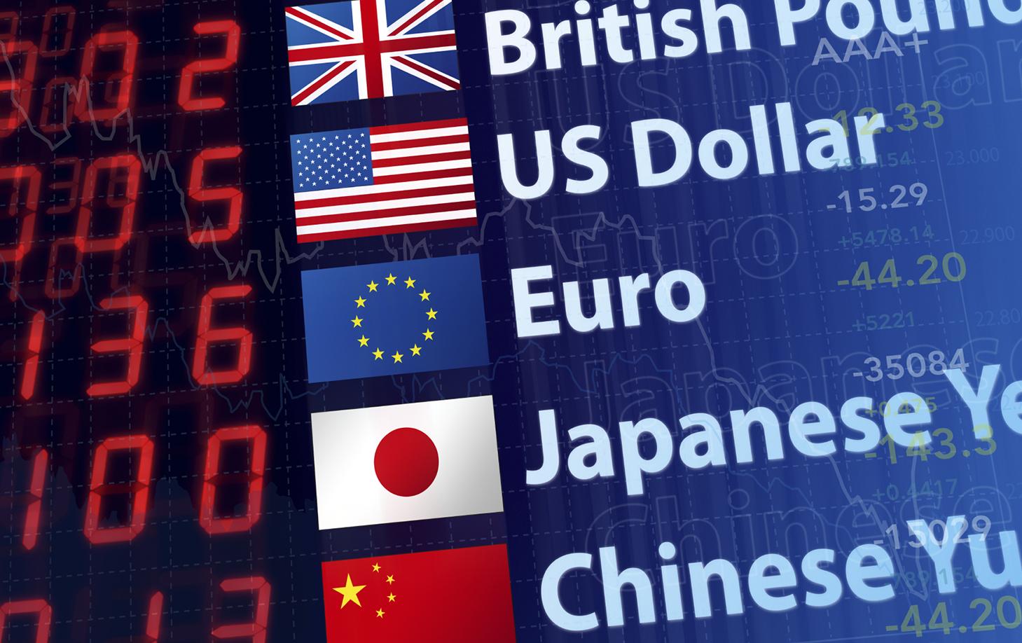 Графики трейдеров бинарных опционов доллар