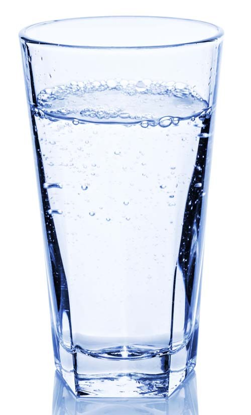 Drink Water Stiff Muscles