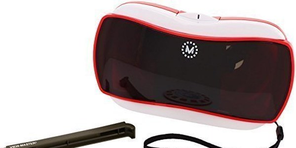Mattel View-Master VR - Best Family VR Headset