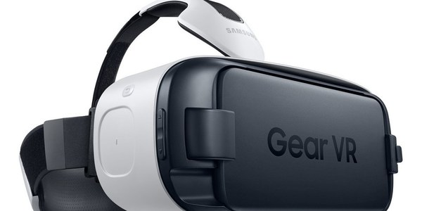 Samsung Gear VR - Best VR Headset for Sports