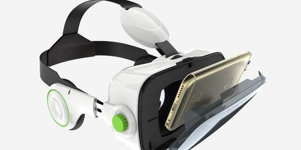 BoboVR Z4 - Best Low Cost VR Headset