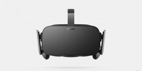 Oculus Rift - Best VR Headset for Porn