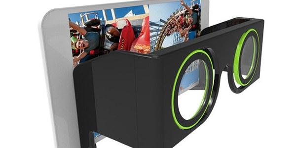 Baofeng Mojing Small - Best Folding VR Headset