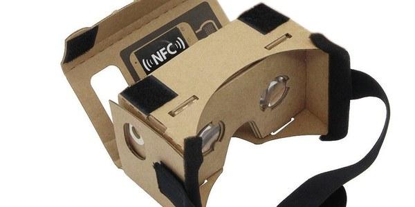 Best Google VR Headsets - Google Cardboard & Daydream