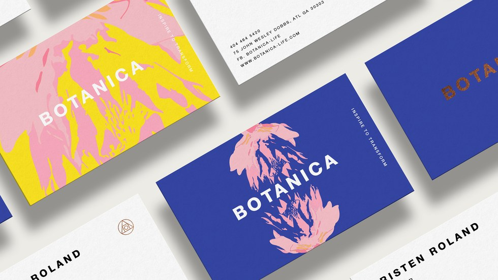 Tips on designing the right business card claudia arguetabehance its a business card reheart Gallery