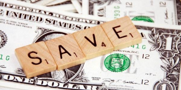 A savings account
