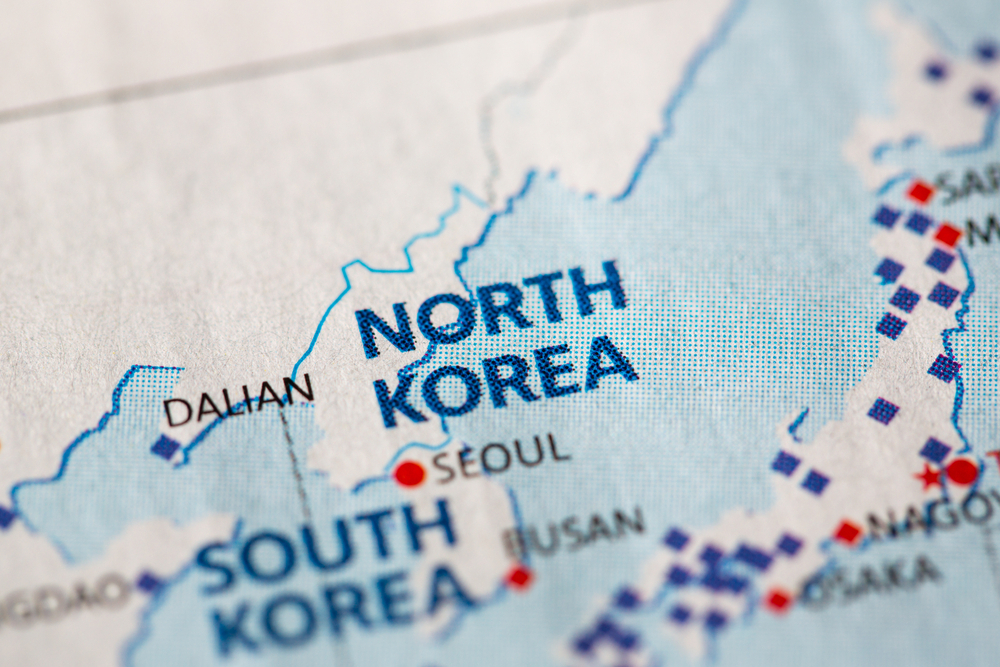 10 SHOCKING Information You By no means Knew About North Korea