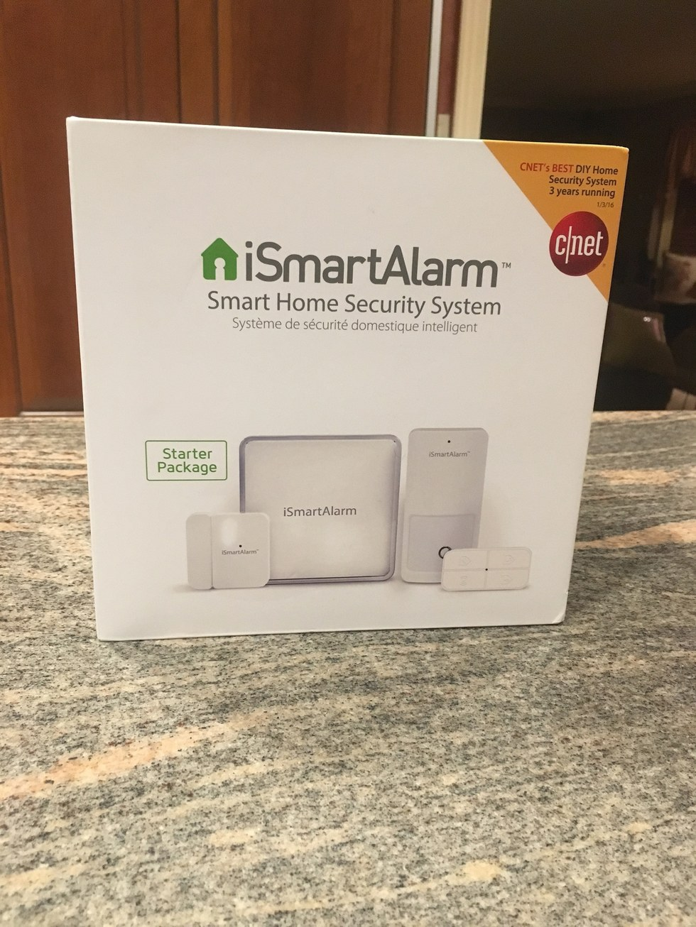 gearbrain tested the starter package as well as the spot wifi hd smart security camera starter package includes an