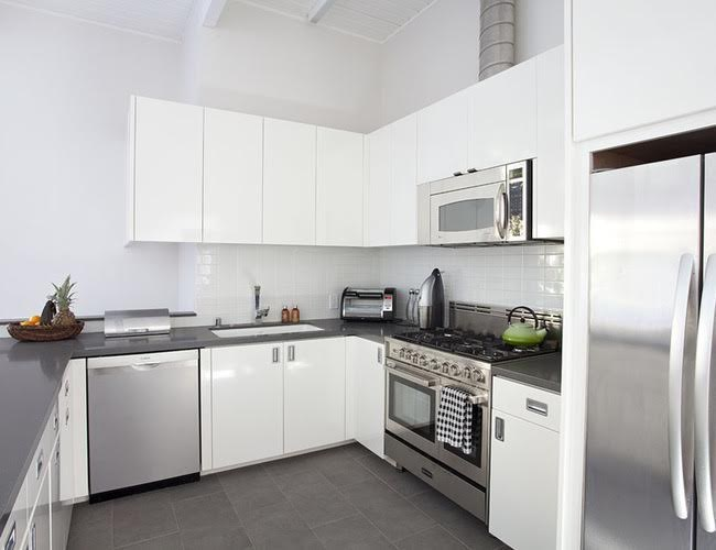 Design envy an early eichler expands in palo alto 7x7 for 7x7 kitchen design