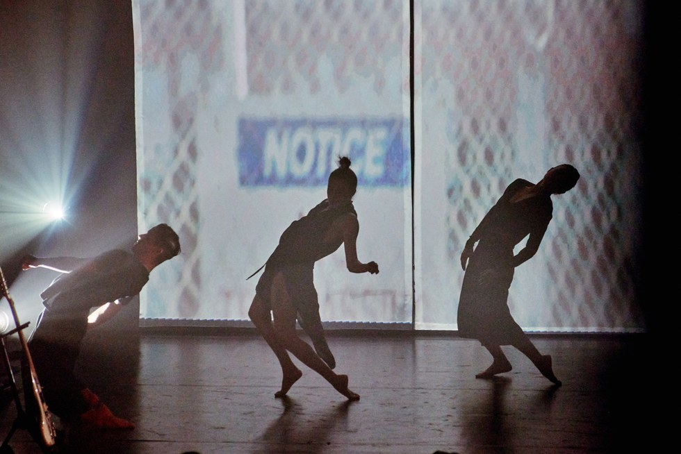 merce cunningham choreographic stlye Merce cunningham was a radical choreographer he also made a damn good  visual arts curator he and his dancers performed before huge.