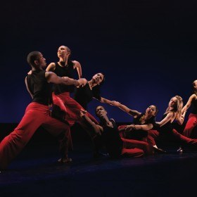 The dance program is one of five arts schools that make up the University  of North Carolina School of the Arts (UNCSA), the state's only public arts  ...