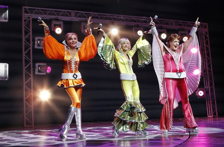 Diggin The Dancing Queen Dance Spirit
