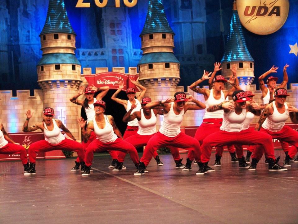 Asu dance team nationals 2018 giveaways
