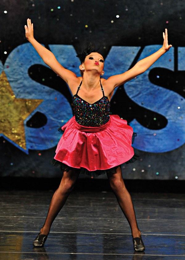 Future Star Award Winners 2013 Dance Spirit