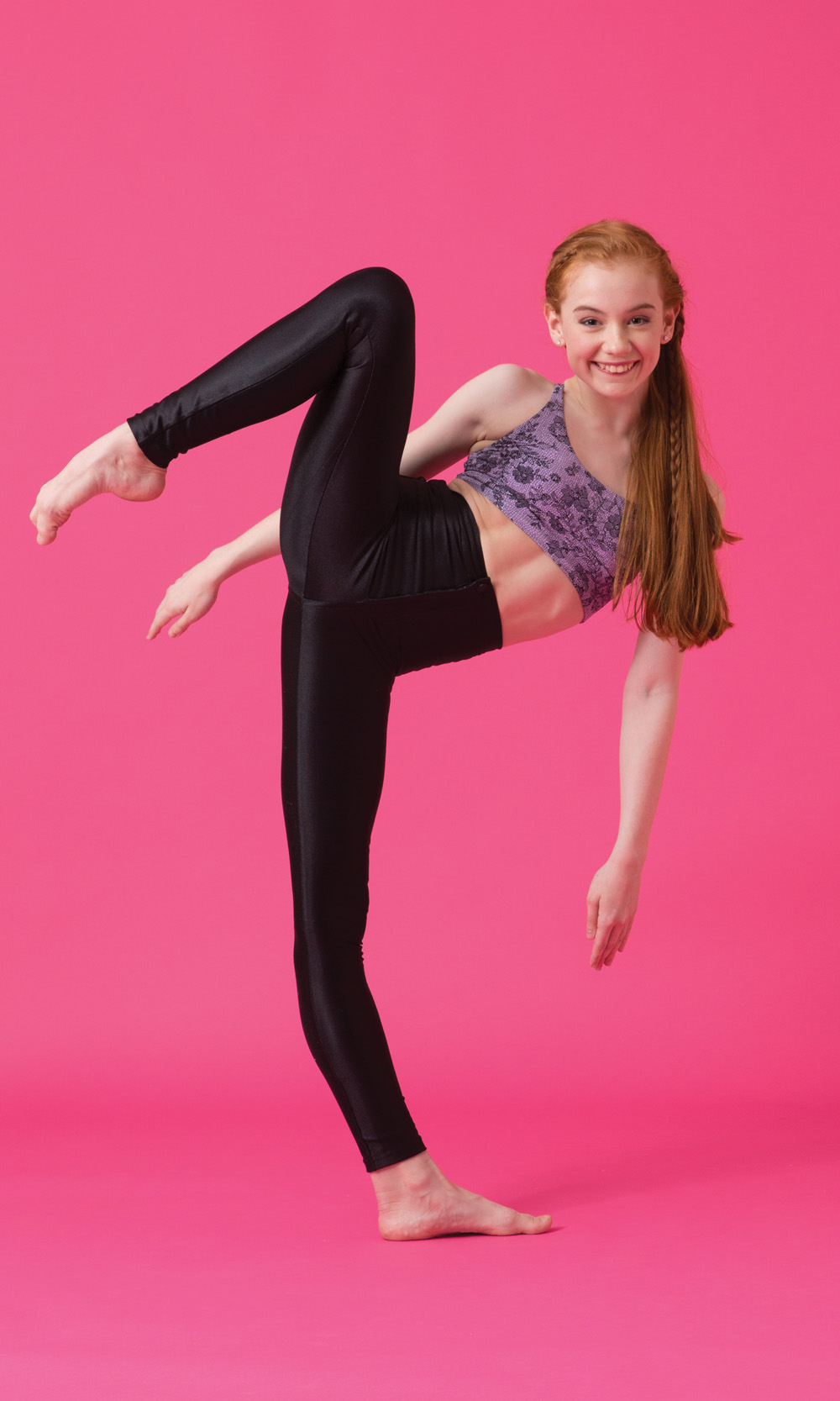 Leg Tilt Dance | www.pixshark.com - Images Galleries With ...