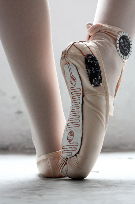 introducing robo pointe shoes dance spirit