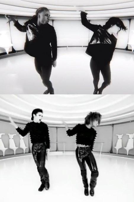 WilldaBeasts Michael Jackson Tribute - Dance Spirit