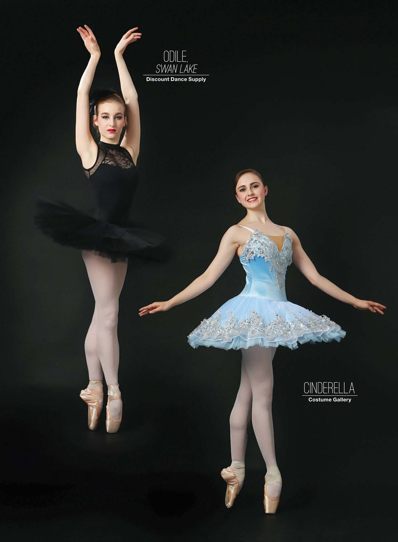 48e4efd74 Dress the Part  Ballet Costumes Fit for Leading Ladies - Dance Spirit