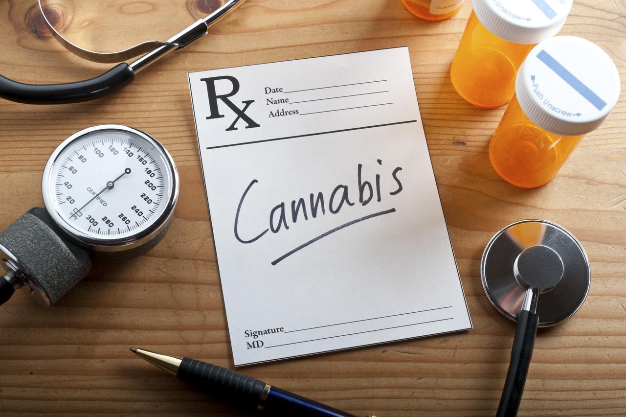Is Cannabis a Performance-Enhancing Drug?
