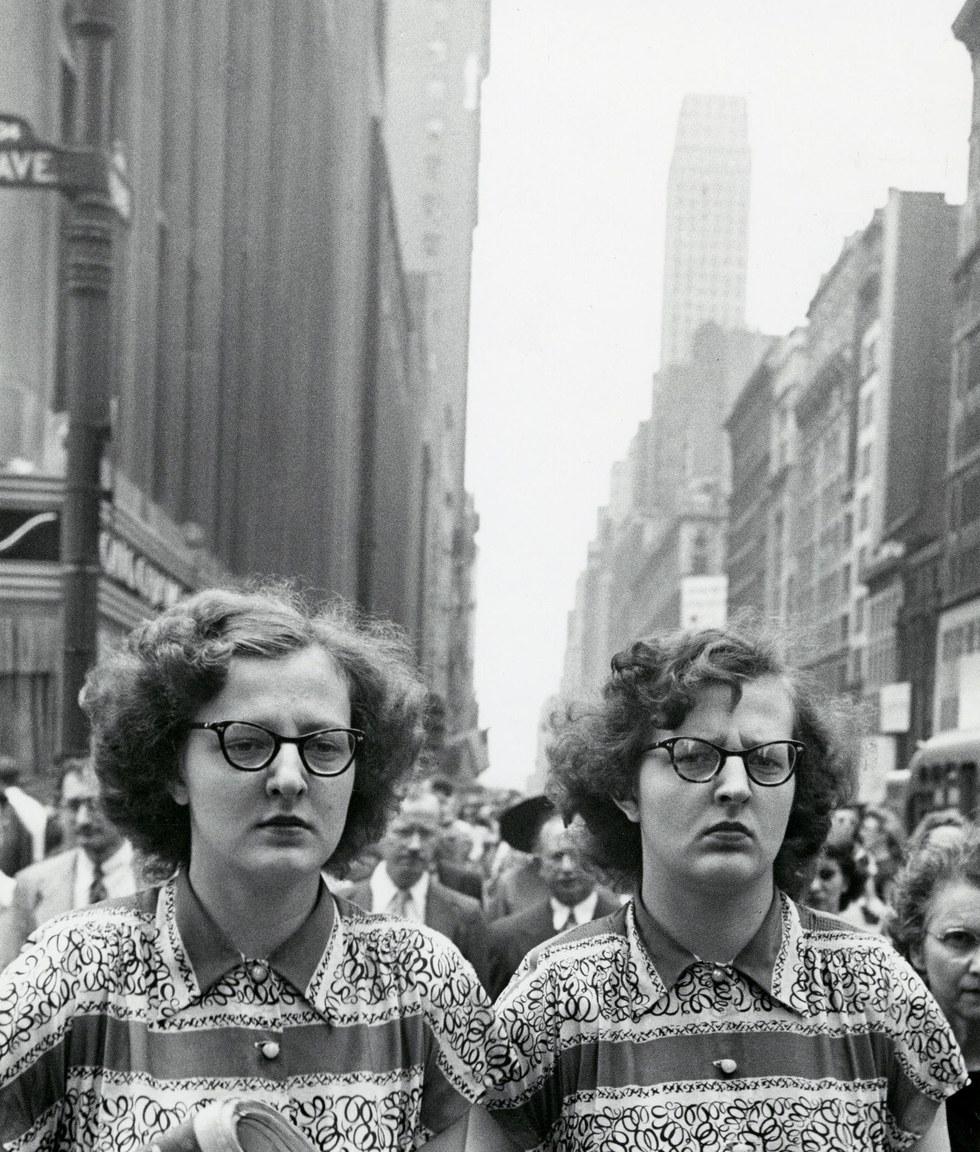 New York, NY 1948