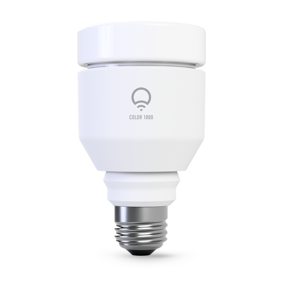 The Best Smart Lights Roundup For Your Smart Home