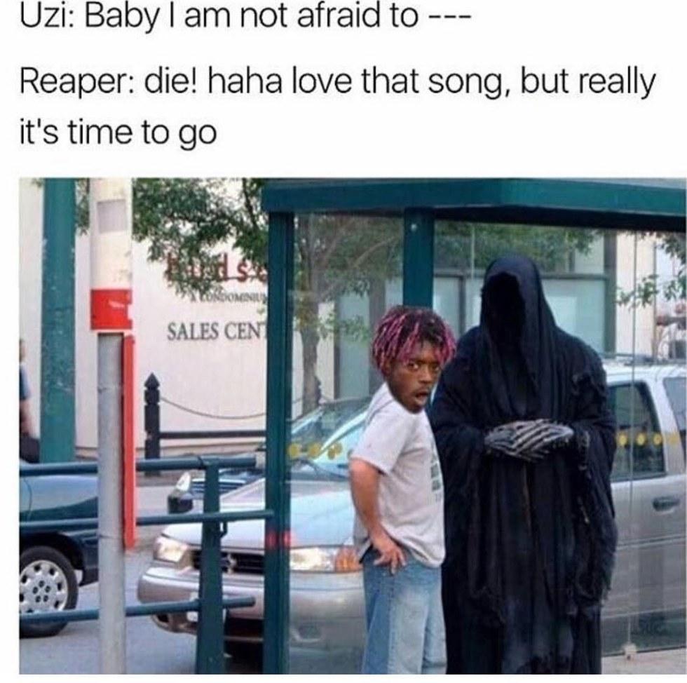 Bus Stop Nazgûl memes
