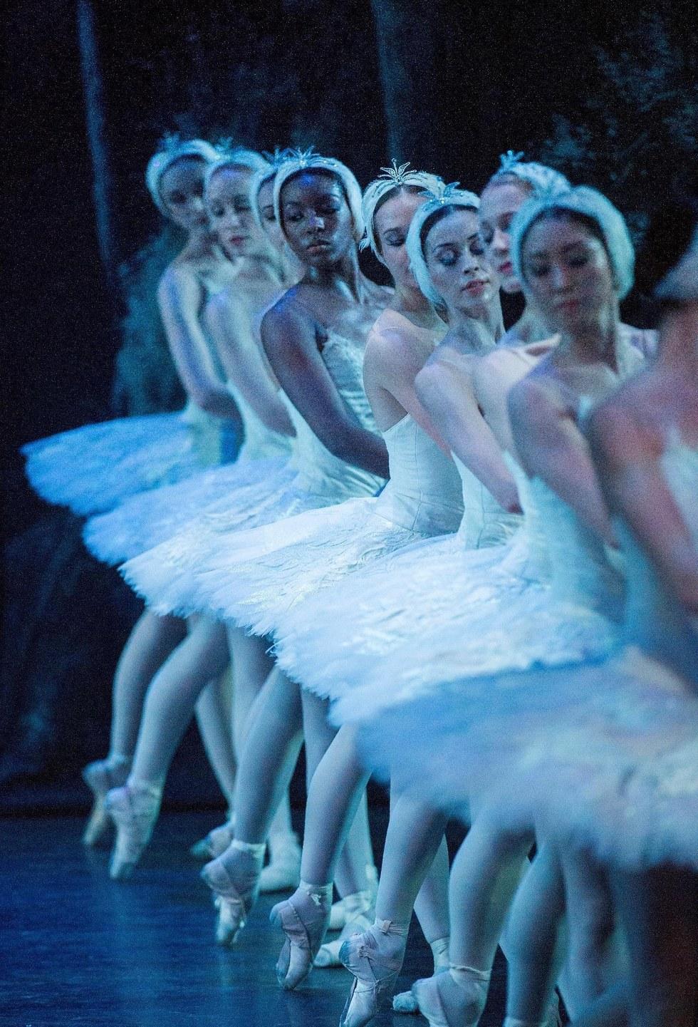 op ed is ballet