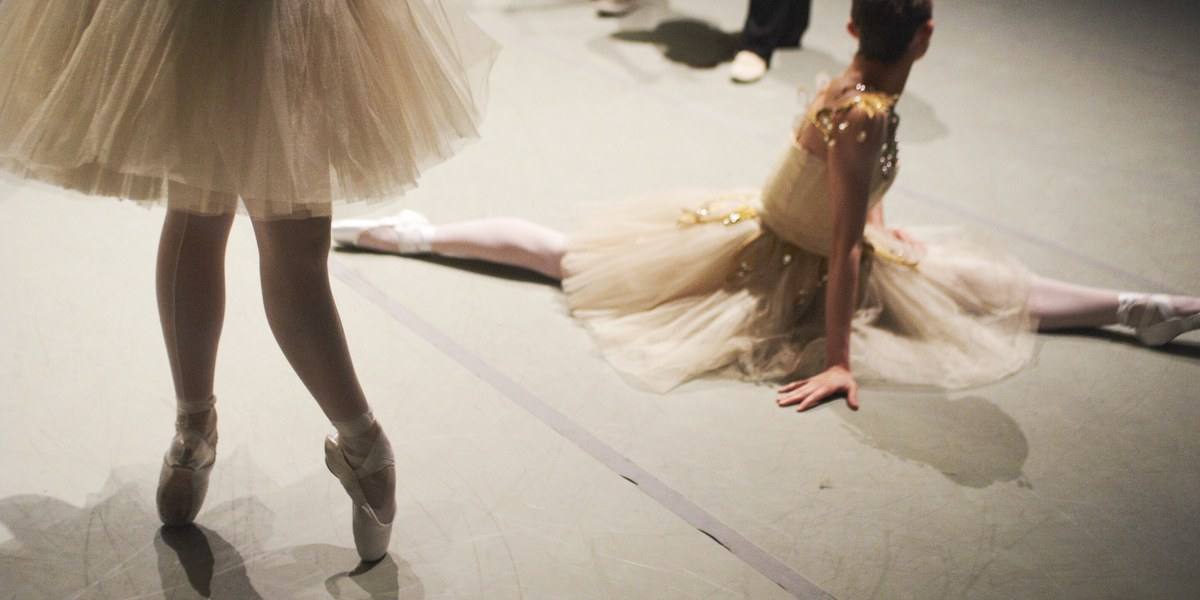 Why Dancers' Skills Are More Valuable Than Ever