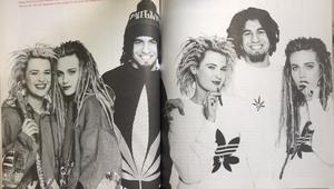 Cannabis Media - Magazine cover