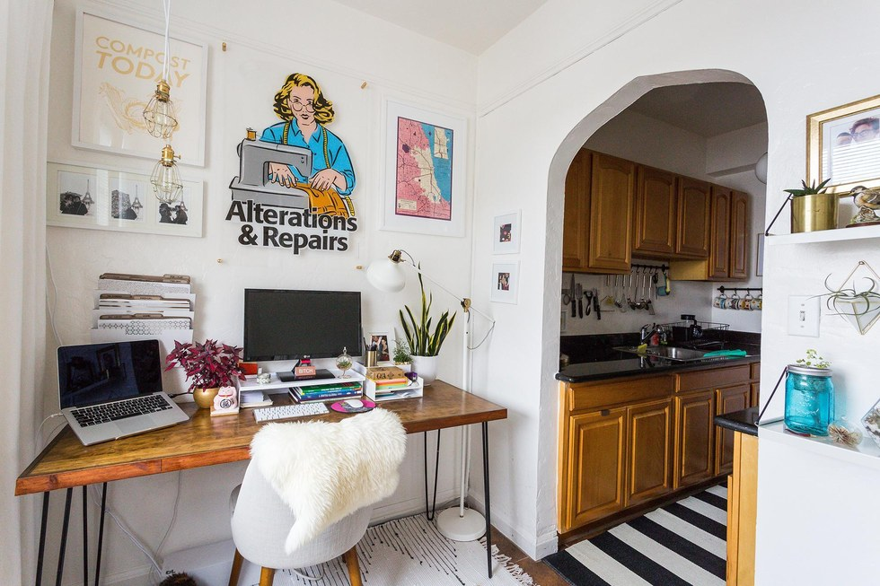 Small Space Big Style small space, big style: take a cue from the instagram-worthy home