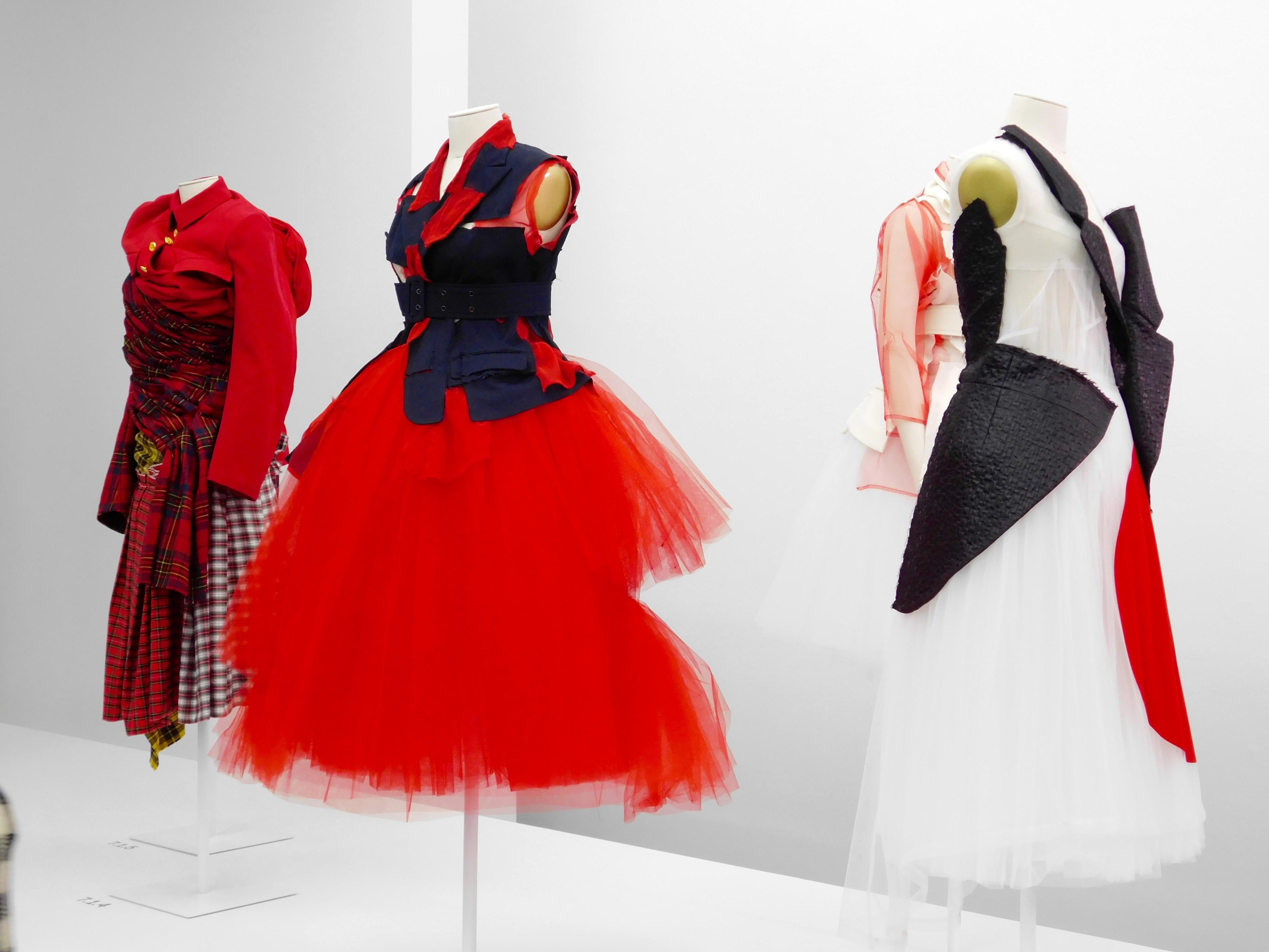 'Rei Kawakubo/Comme des Garçons​: Art Of The In-Between' Pre-Gala