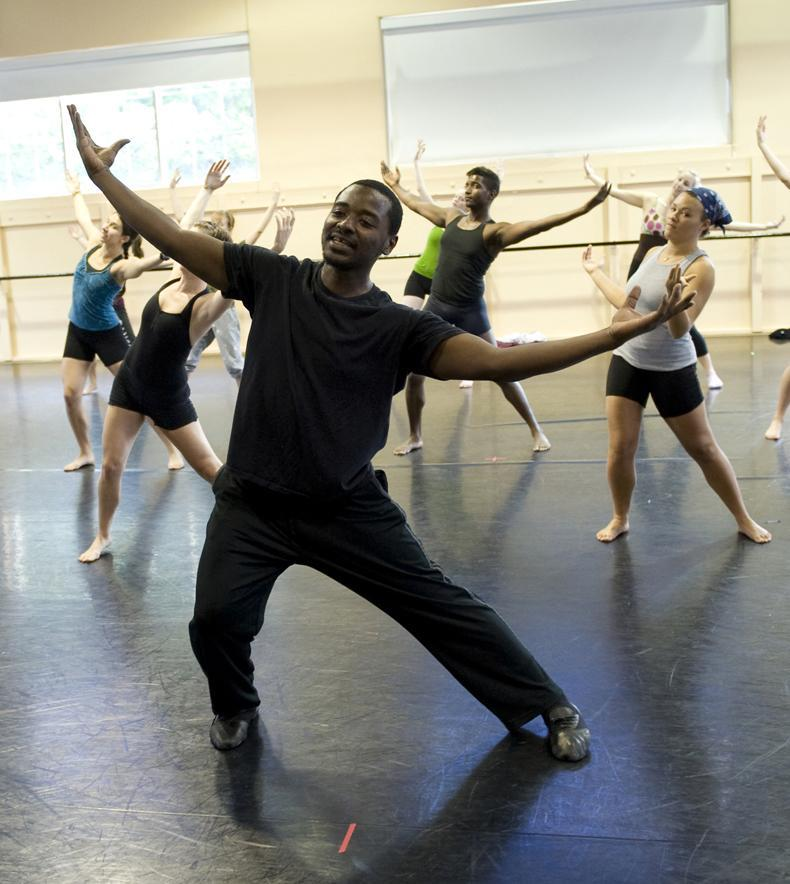 christian singles in ailey Christian von howard jazz bio details to come about contact us press  room explore more: alvin ailey american dance theater ailey extension  new.