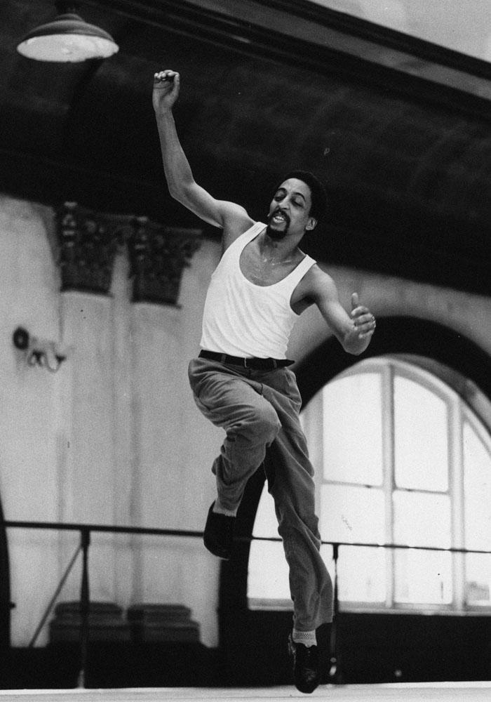 Gregory Hines jelly's last jam