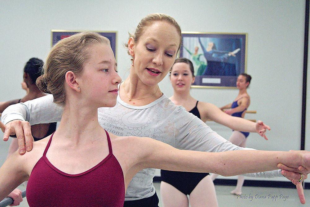 The Compelling Case for Youth Ballets - Dance Teacher