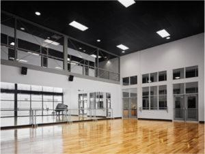 Harlequin Woodspring With Hardwood, Ballet Austin StudiosOpening Your Own  Studio Requires Not Only A Large Space But A Hefty Investment In  Equipmentu2014floors, ...