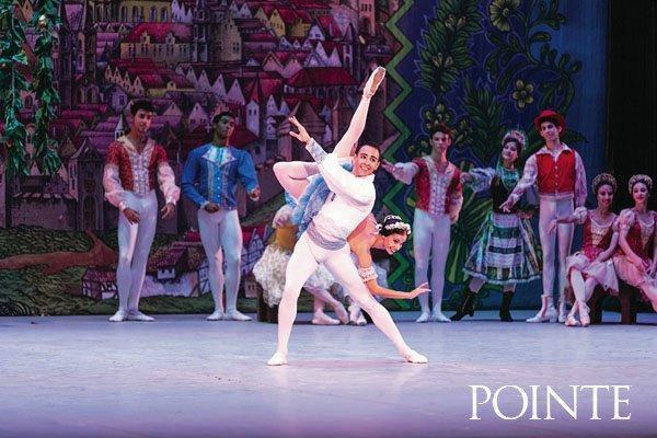 Our Favorite Pointe Stories of 2016 Pointe