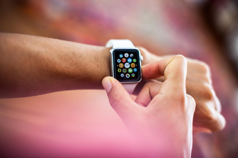 Apple Watch Could Detect Sleep Apnea, High Blood Pressure