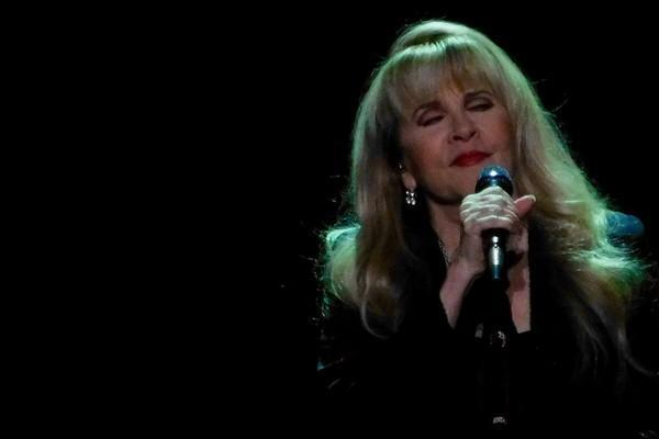 Stevie Nicks at Madison Square Garden