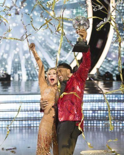 Watch Dancing With The Stars Two Part Finale In 360 Degrees