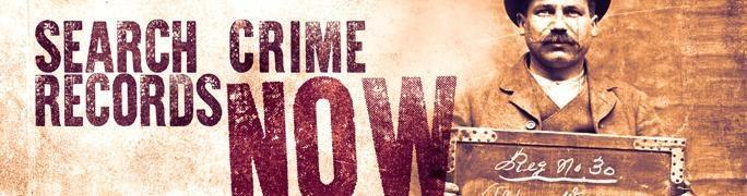 Search crime records