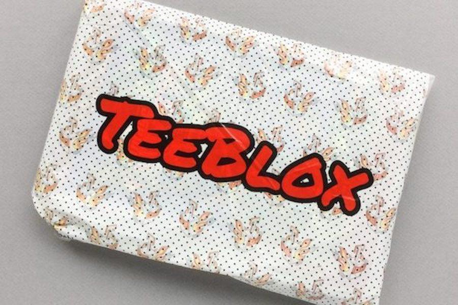 TeeBlox Subscription