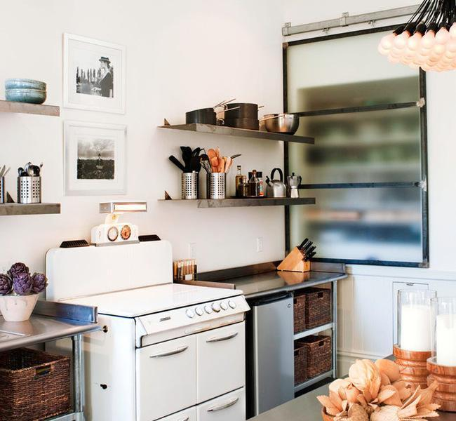 Houzz Marketing For Interior Designers: Before & After: A 117-year-old Dogpatch Home Gets A